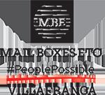 spedizioniere mail boxes